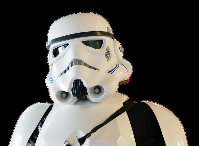 Noul trailer Star Wars The Last Jedi a fost lansat