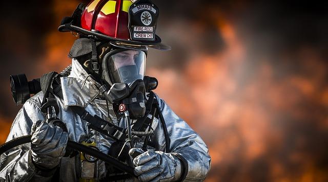 Pompierii din viitor vor avea abilitati aproape supraomenesti