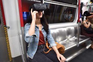 Razergon VR este o casca care nu necesita un smartphone