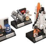 Setul Lego Women of NASA va disponibil incepand cu data de 1 noiembrie