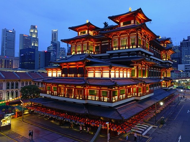 Singapore va inceta sa mai accepte masini pe strazi incepand cu 2018