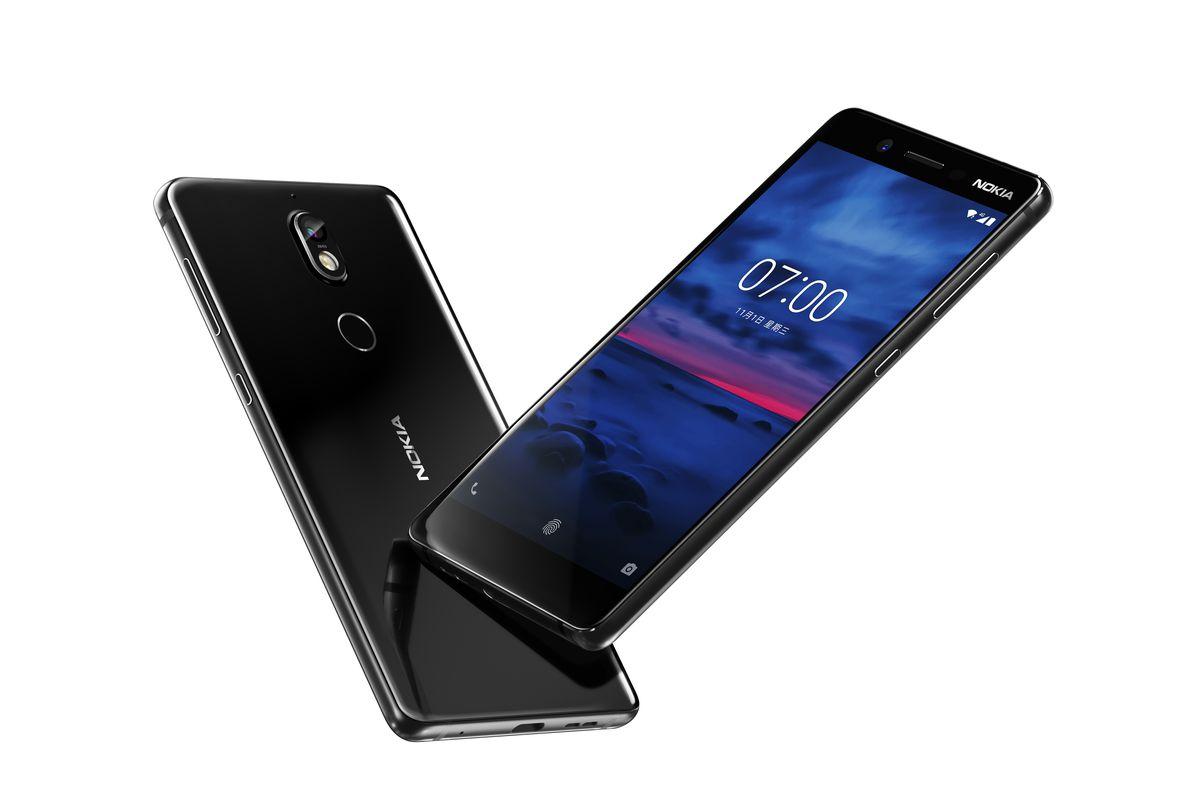 Smartphone-ul Nokia 7 a fost anuntat oficial de HMD Global