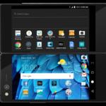 Smartphone-ul pliabil ZTE Axon M a fost anuntat oficial