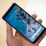 Smartphone-urile Google Pixel 2 si Pixel 2 XL sunt oficiale