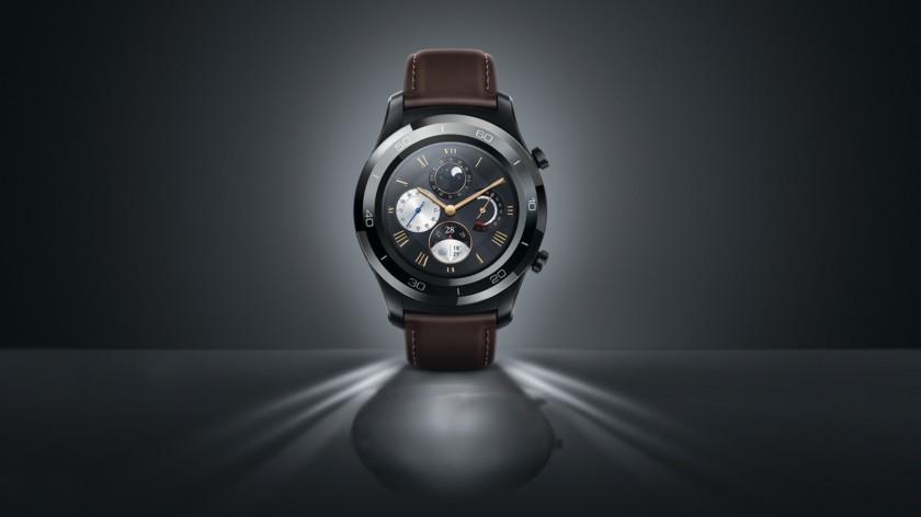 Smartwatch-ul Huawei Watch 2 Pro a fost lansat cu suport pentru eSIM