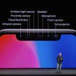 Tehnologia TrueDepth a Apple ii ofera un avans de 2,5 ani fata de Android, potrivit unui analist