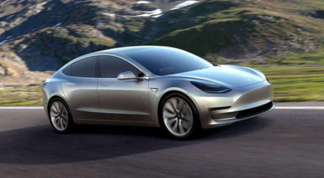 Tesla construieste o fabrica de masini electrice in China