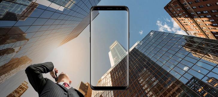 Variantele Enterprise Edition ale smartphone-urilor Galaxy S8 si Galaxy Note 8 au fost lansate