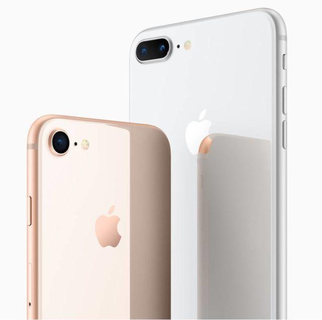 Apple recupereaza in China cu smartphone-ul iPhone 8