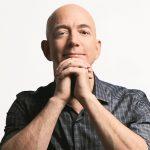 Averea neta a lui Jeff Bezos de la Amazon trece de 100 de miliarde de dolari