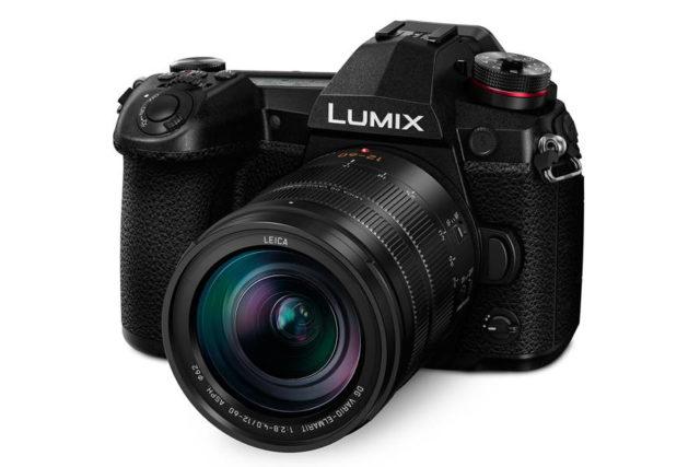 Camera Panasonic Lumix G9 a fost anuntata oficial - specificatii si pret