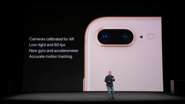 Camera lui iPhone X obtine un scor de 97 pe DxOMark
