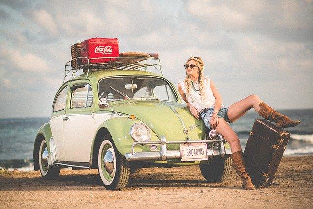Compania Volkswagen ia in considerare producerea unei versiuni electrice a Beetle