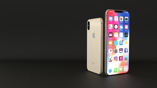 Face ID din iPhone X este pacalit de gemeni