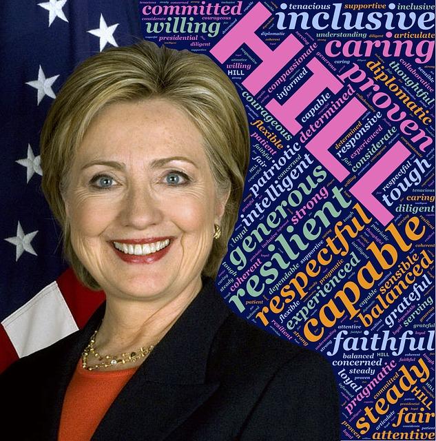 Hillary Cliton Statele Unite sunt total nepregatite pentru inteligenta artificiala
