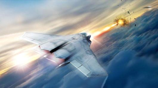 Lockheed Martin construieste arme cu laser pentru Fortele Aeriene ale Statelor Unite