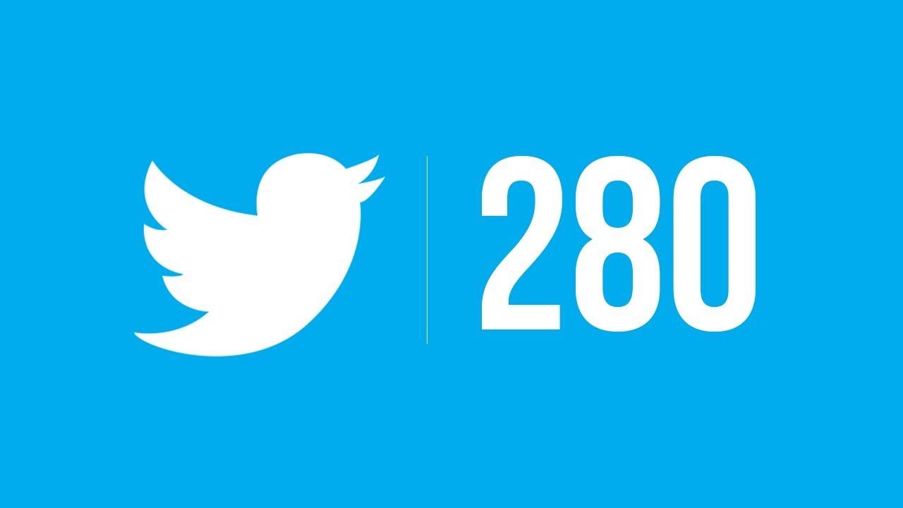 Noua limita de 280 de caractere a Twitter se lanseaza pentru toti utilizatorii