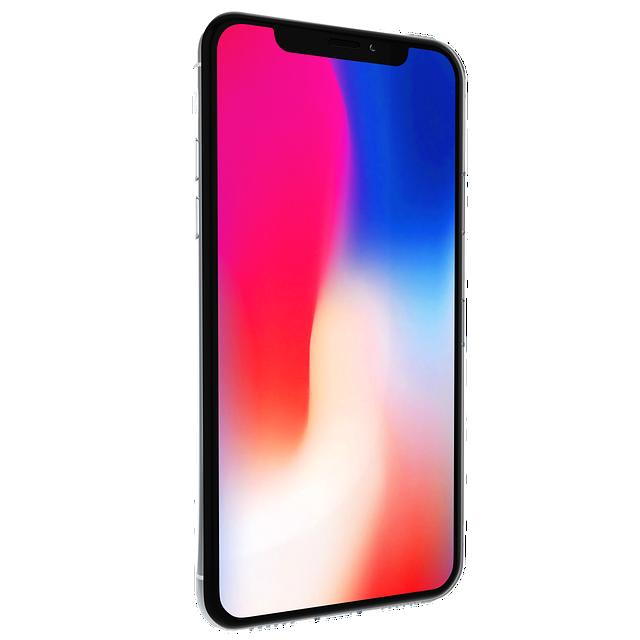 O noua aplicatie de iPhone X elimina decupajul din partea de sus