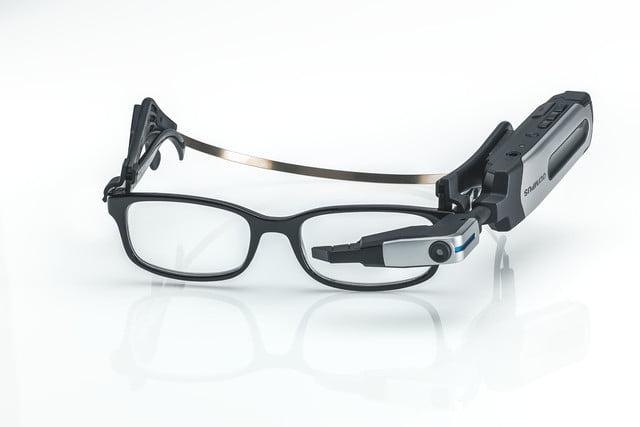 Olympus a produs noi ochelari smart de 1500 de dolari