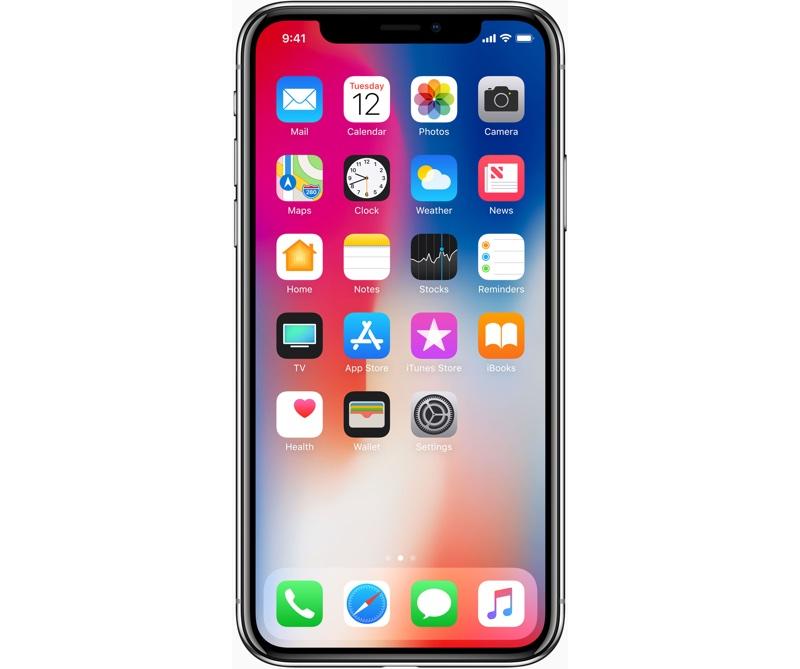 Prima recenzie a smartphone-ului iPhone X a aparut inainte de lansarea sa
