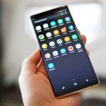 Samsung lanseaza Galaxy Note 8 Enterprise Edition in Statele Unite