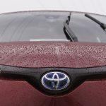 Sistemul de siguranta al Toyota poate detecta pietonii noaptea