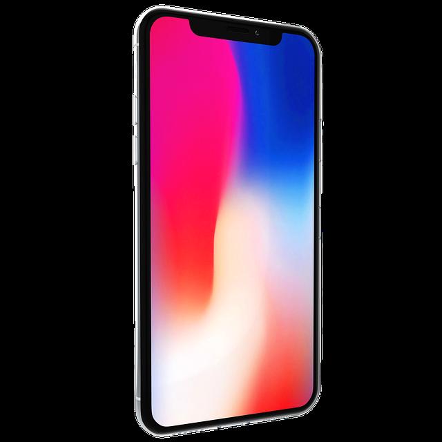 Smartphone-ul iPhone X are cel mai bun display pe care l-am testat vreodata