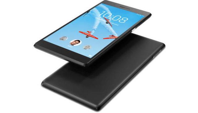 Tabletele Lenovo Tab 7 si Tab 7 Essential au fost lansate - specificatii si pret