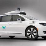 Waymo devine prima compania care testeaza masini autonome fara un sofer uman
