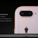 iPhone 8 Plus VS Panasonic Lumix GH5 - test captura video 4K