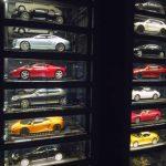 Alibaba vrea sa vanda masini printr-un automat de vanzare