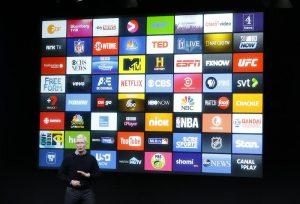 Aplicatia Amazon Prime Video ajunge pe Apple TV. In sfarsit