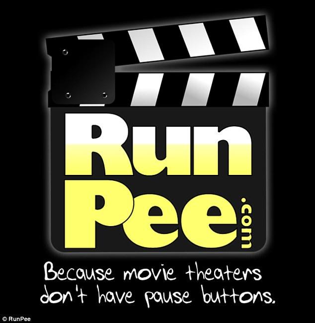Aplicatia RunPee iti spune cand poti lua o pauza pentru toaleta in timpul filmelor