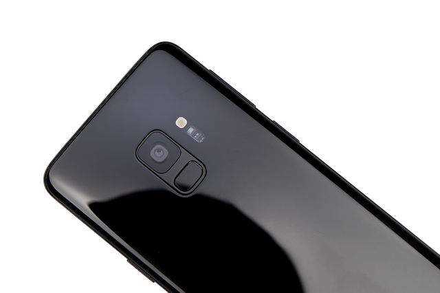 Au aparut scorurile de benchmark pentru smartphone-ul Samsung Galaxy S9+