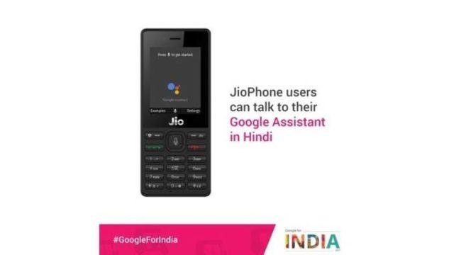 Google va aduce Google Assistant pe telefoane simple