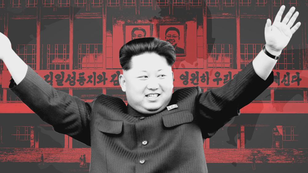 Lucruri pe care nu le poti cumpara in Coreea de Nord