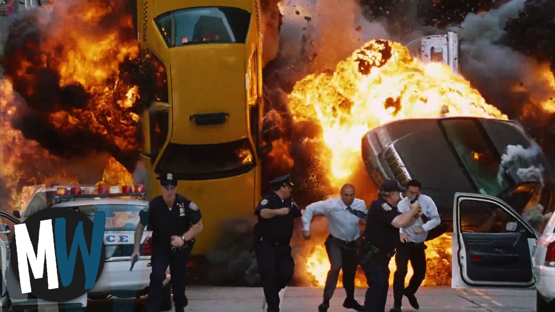 Orice masina poate fi o bomba