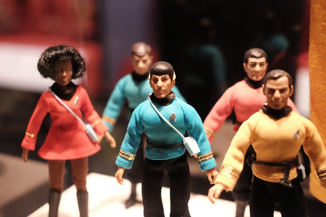 Quentin Tarantino si JJ Abrams lucreaza la urmatorul film Star Trek