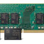 Samsung lanseaza cipuri DRAM mai mici si mai rapide pentru PC