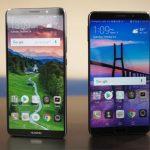 Smartphone-ul Huawei Mate 10 cu baterie de 4000mAh se incarca pana la 100% in doar 1 ora si 20 de minute