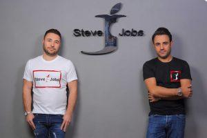 Steve Jobs este o companie italiana, iar Apple nu poate impiedica asta