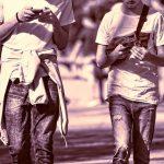 Studiu Dependenta de smartphone creeaza dezechilibru in creier