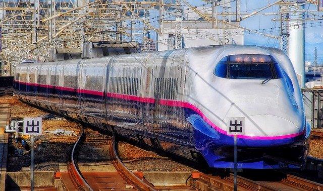 Trenurile de mare viteza din Coreea de Sud vor avea internet de mare viteza