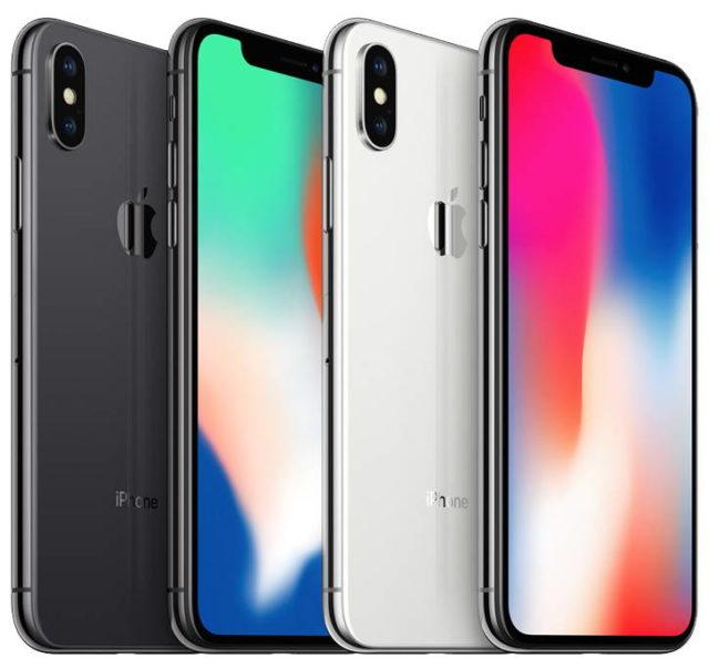 iPhone X nu se descurca la fel de bine pe cat spera Apple, potrivit unui analist