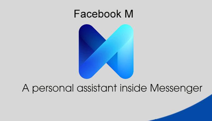 Asistentul virtual M al Facebook se va inchide