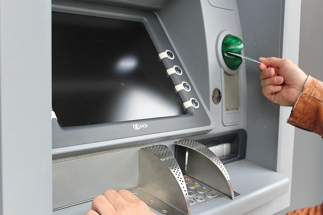 Atacurile jackpotting ale bancomatelor au aparut acum si in Statele Unite