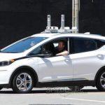 Companiei GM i-a fost intentat un proces dupa un accident al masinii sale fara sofer