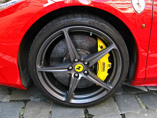 Ferrari isi anunta planurile pentru propria supermasina electrica