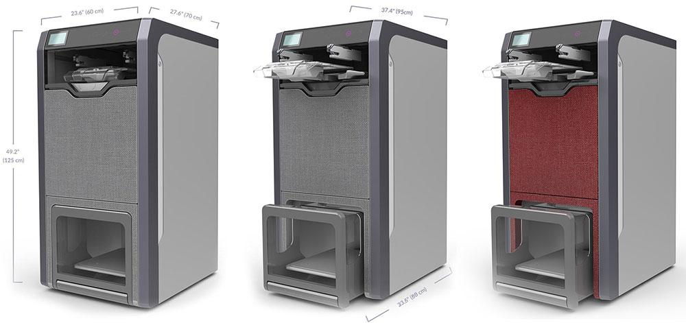 FoldiMate este un aparat ca iti impatureste hainele
