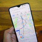Google neaga ca a creat o versiune a Google Maps pentru China